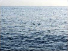 Pacific ocean (BBC)