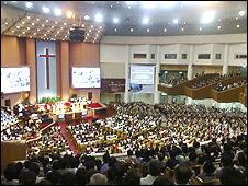 Yoido Full Gospel Church