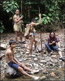 The Penan