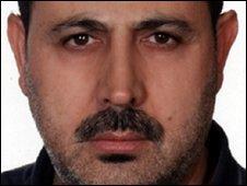Mahmoud al-Mabhouh