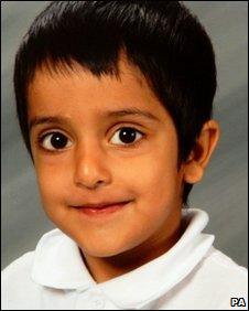 Sahil Saeed