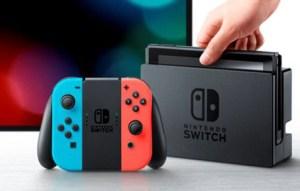 'Nintendo Switch' released in Korea on December 1…Nurichan'Now it's like Nintendo'
