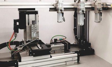 Pneumax, progettazione collaborativa in ottica Industry 4.0