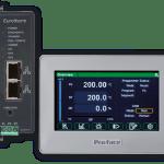 Nuovi regolatori Schneider Electric per un controllo ad alta precisione