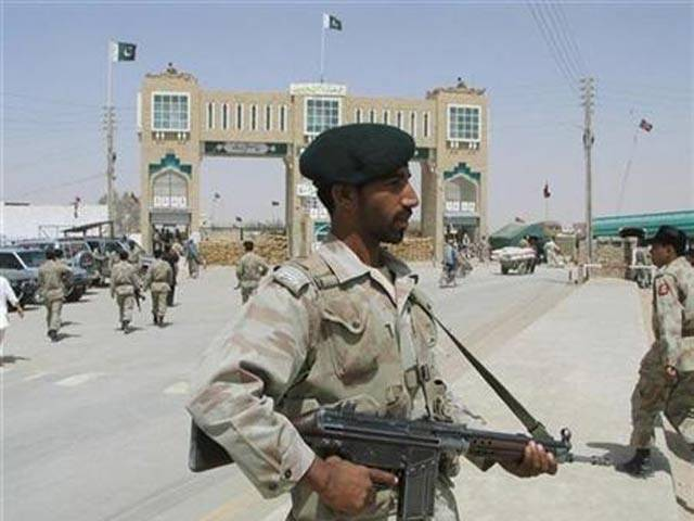 Pakistan closes border with Afghanistan after Afghans threw stones and shouted pro-India slogans