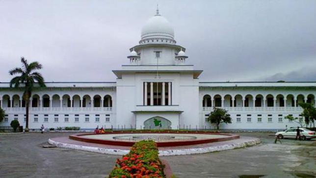Bangladesh High Court orders government to recognize 1971 liberation war guerrillas as freedom fighters