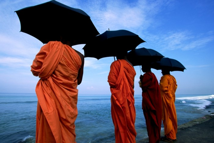 India may relax visa norms for Sri Lankan monks