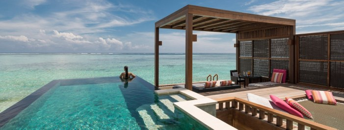 Maldives says tourism to continue despite State of Emergency