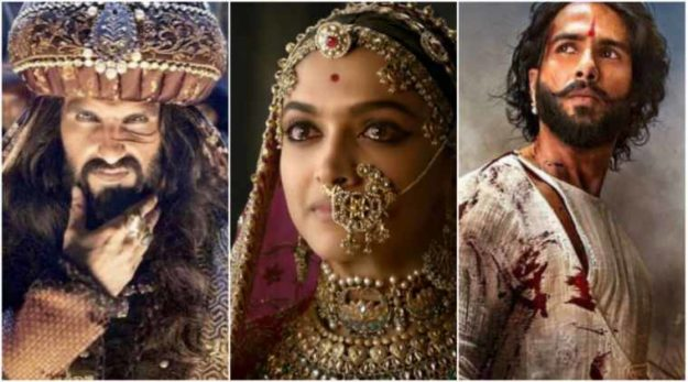 Post-release, Padmaavat triggers new issues