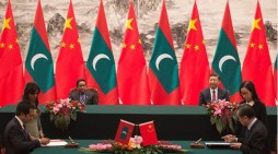 Maldives moves to mend fences with India but New Delhi is wary