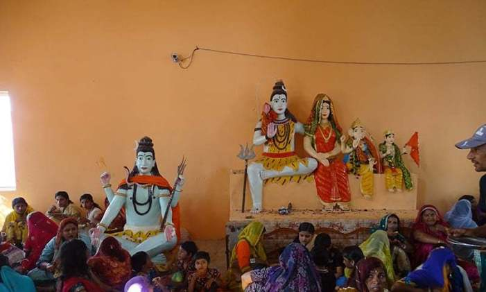 Survival of Shiva cult in Sindh shows inter-faith coexistence in Pakistan