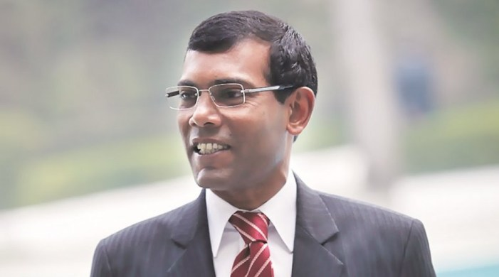 "Maldives Govt has secret talks with Nasheed through ""prominent foreign mediators"""