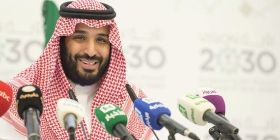 To wear or not to wear the Abaya or Hijab is entirely an individual woman's decision, says Saudi Crown Prince