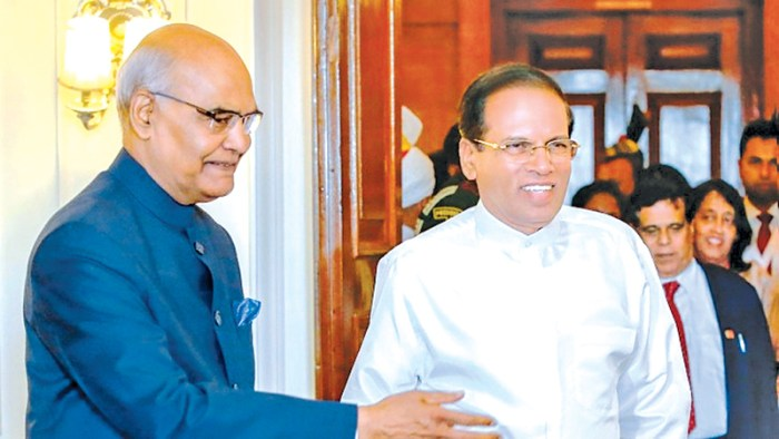 With India-Sri Lanka economic relations set to improve, President Kovind may visit Sri Lanka