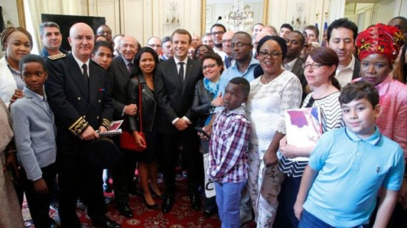 Algerian Muslim woman refused French citizenship for not shaking hands with a senior male official
