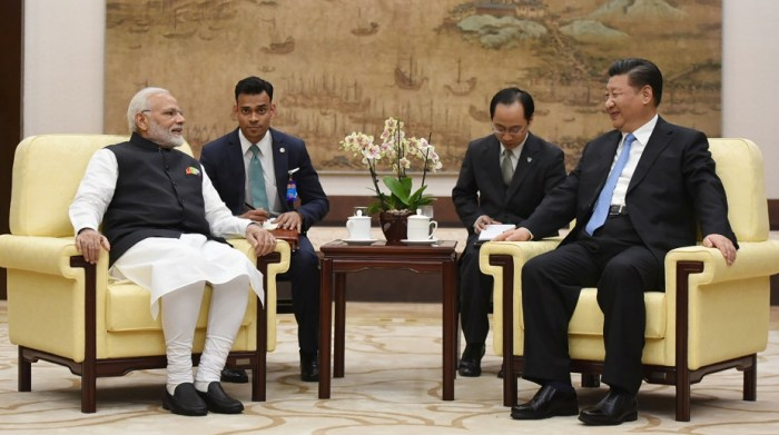 Modi and Xi agree to have more informal Wuhan type Sino-Indian summits