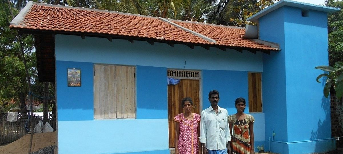 Why India and Tamil National Alliance oppose Chinese housing project in North Lanka