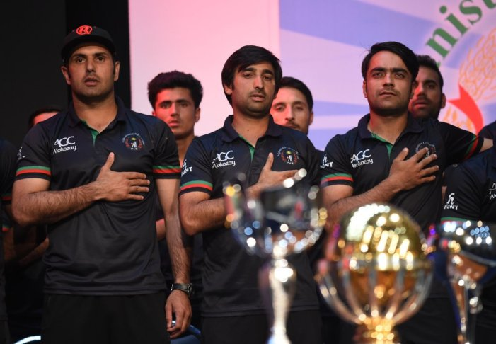 The irresistible rise of Afghanistan's cricket team