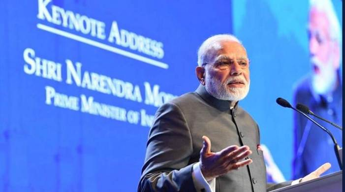 Modi says: Future will be better if India and China work together in trust