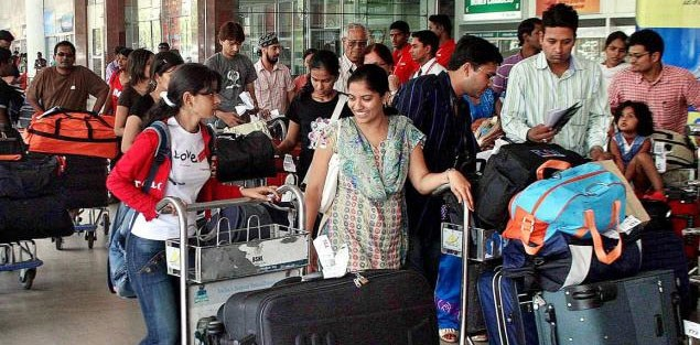 Sri Lanka braces itself to receive more Indians, both the young and the elderly