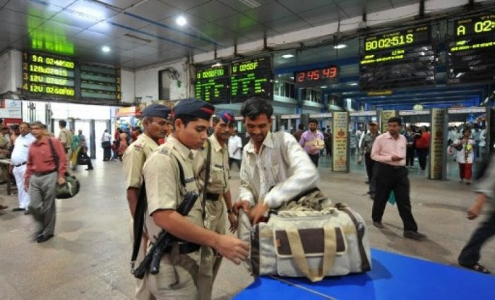 Indian rail passengers to pay six times more for luggage carried without paying