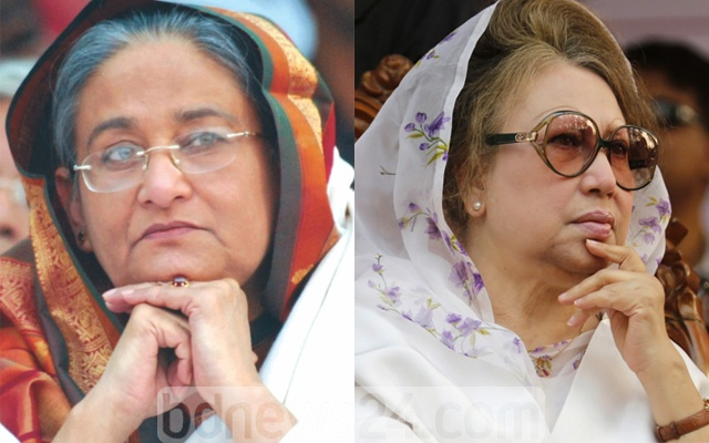 Shiekh Hasina's Awami League well placed to win next elections, says BMI Research