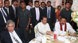 In times of a faltering economy, Sri Lankans are torn between hatred and support for Rajapaksa