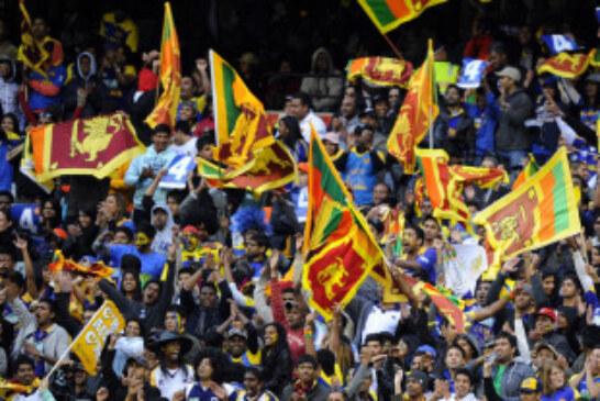 हार के बाद फूटा श्रीलंकाई फैंस का गुस्सा