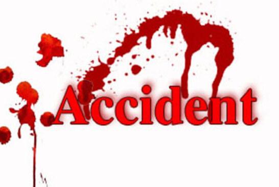 ट्रक ने स्कूटी पर मारी टक्कर, बच्ची की मौत