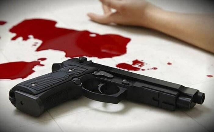 फौजी ने अपने दोस्त की गोली मारकर हत्या कर दी