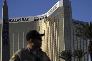 लास वेगास शूटर ने अधिकतम लोगों को मारने के लिये की थी गणना: सीबीएस