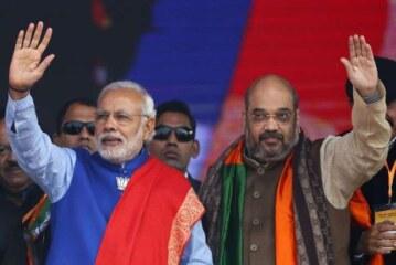 कांग्रेस बोली- मोदी और शाह की निजी सेना बन गई हैं एजेंसियां