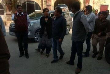 दहेज उत्पीड़न मामले में कांग्रेस नेत्री मुक्ता सिंह व उनके पति गिरफ्तार