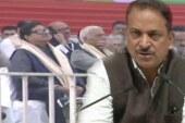 विपक्ष की रैली में पहुंचे शत्रुघ्न सिन्हा पर गिर सकती है गाज, भाजपा नेता ने दिए कार्रवाई के संकेत