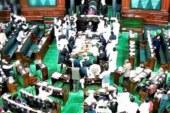 बजट सत्र: CBI मुद्दे पर संसद में माहौल गर्म, दोनों सदनों की कार्रवाई बाधित