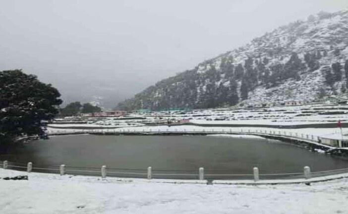 उत्तराखंड में नदी से जोड़कर बचाया जाएगा इस झील को, पढ़िए पूरी खबर