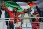 क्रिकेट मैच के दौरान अफगानी दर्शक बोले, हिंदुस्तान जिंदाबाद-पाकिस्तान मुर्दाबाद
