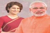 दिलचस्प मुकाबले की आस में पूर्वांचल, पीएम मोदी के खिलाफ मैदान में उतर सकती हैं प्रियंका गांधी