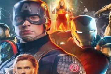 Avengers End Game Box Office: कमाई के सारे रिकॉर्ड चकनाचूर, बनी सबसे बड़ी हॉलीवुड फ़िल्म