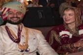 तीस महीने में टूट गई अरुणोदय सिंह और ली एल्टन की शादी, फैंस ने दुख जताते हुए कही ये बात