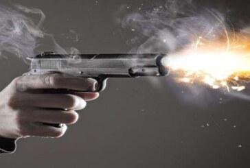 ठाकुरद्वारा के बैंक कैशियर ने होटल में गोली मारकर की आत्महत्या, जानें क्या है मामला