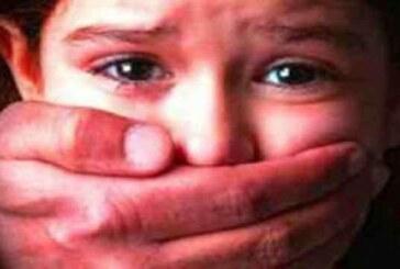 रायवाला में पांच वर्षीय बच्ची के साथ दुष्कर्म