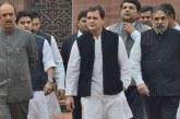 राहुल 11 विपक्षी नेताओं संग कश्मीर जाने को विमान में हुए सवार सरकार ने कहा शांति बहाली में पहुंचेगी बाधा