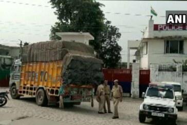 जम्मू-कश्मीर में तीन आतंकियों को गिरफ्तार किया जिस्से बड़ी साजिश हुई नाकाम