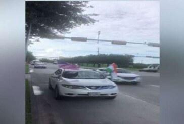 रविवार को होने वाले इस कार्यक्रम से पहले शुक्रवार को एनआरजी स्टेडियम एक कार रैली का आयोजन किया गया