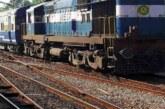 शताब्दी एक्सप्रेस के रवाना होने से ठीक पहले ट्रेन के कोच में तकनीकी खराबी
