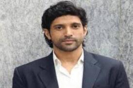 फ़रहान अख़्तर ने अयोध्या मामले पर सोशल मीडिया के सहारे लोगों से शांति बनाए रखने की आपील की