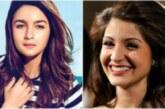 आलिया भट्ट या अनुष्का शर्मा,जानिए कौन सा अवॉर्ड किसने जीता