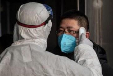 कोरोना वायरस से बढ़ा मौतों का आंकड़ा, 106 मरे, 1300 नए मामले