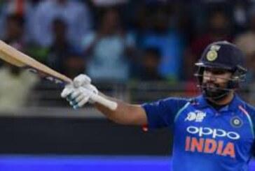 रोहित को आईसीसी ने साल 2019 का सबसे बेहतरीन वनडे खिलाड़ी चुना